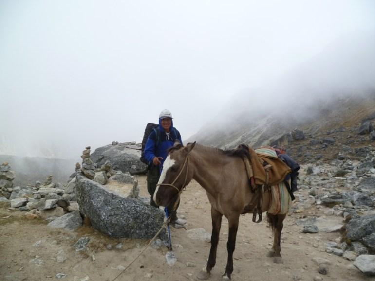 Should I Take My Children Trekking In Peru?
