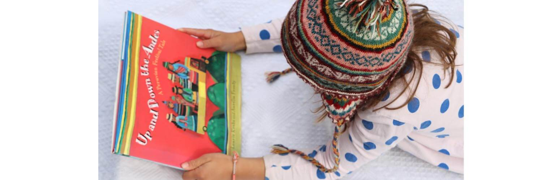 Best Peru Books For Children Books To Prepare Kids For A Peru Trip