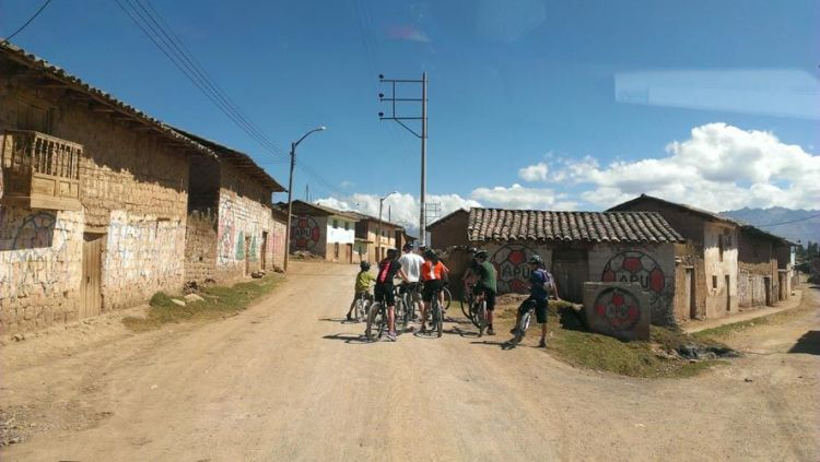 Sacred Valley Peru With Kids