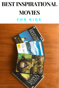Best Inspirational Movies For Kids