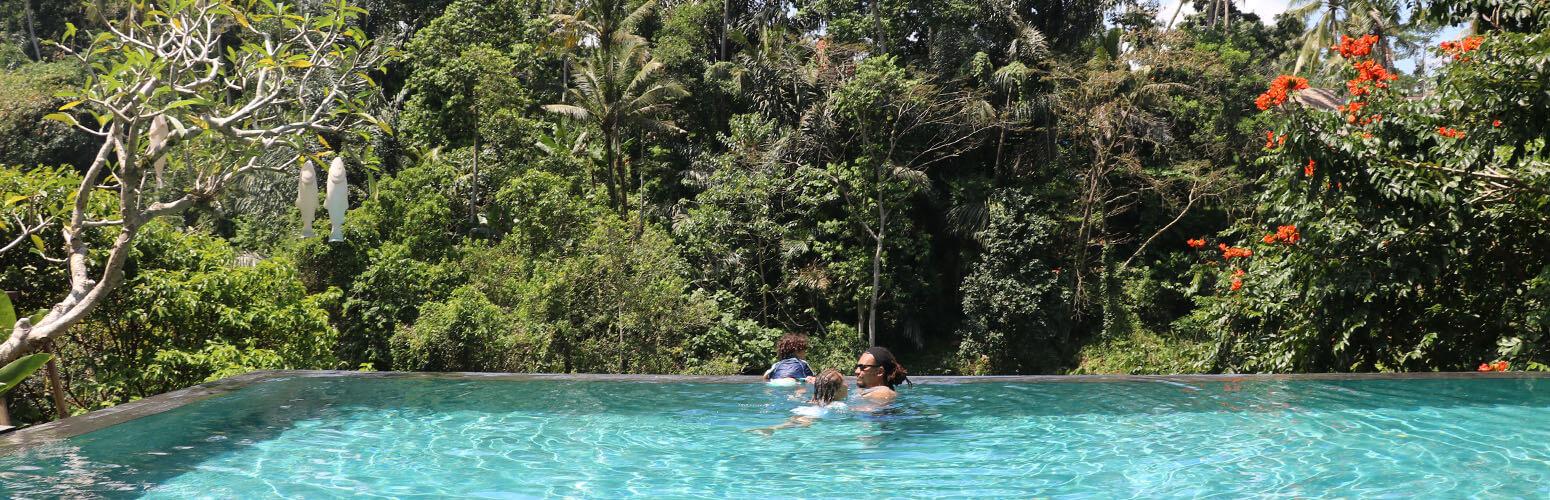 Best Ubud Restaurants for Families