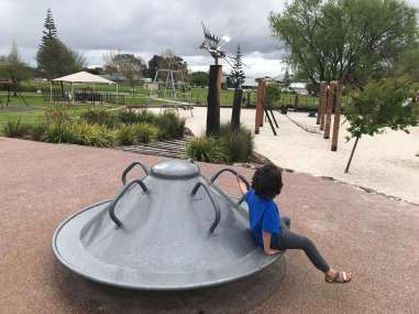 4 Best Playgrounds in Albany Western Australia