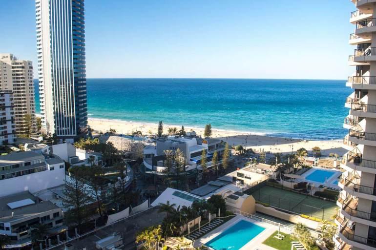 Where to Babymoon Australia