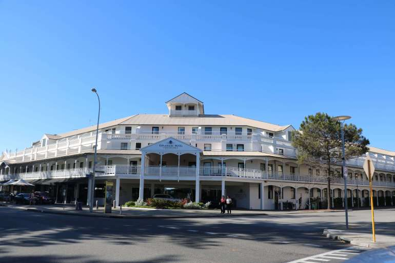 Best Hotels in Perth for Families