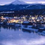 Whitehorse Travel Yukon World Of Wanderlust
