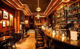 These are the best secret bars in New York