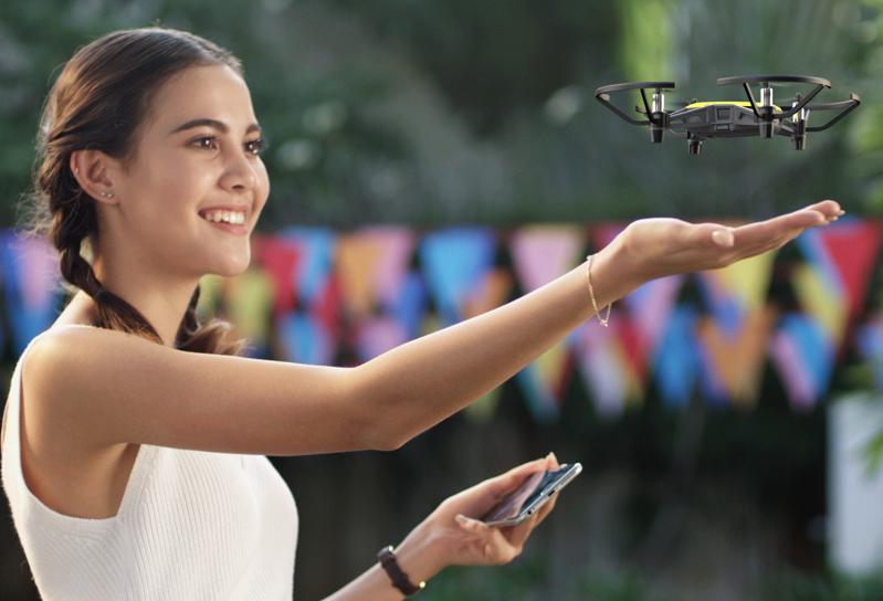 DJI Tello: een betaalbare drone met een zee aan opties