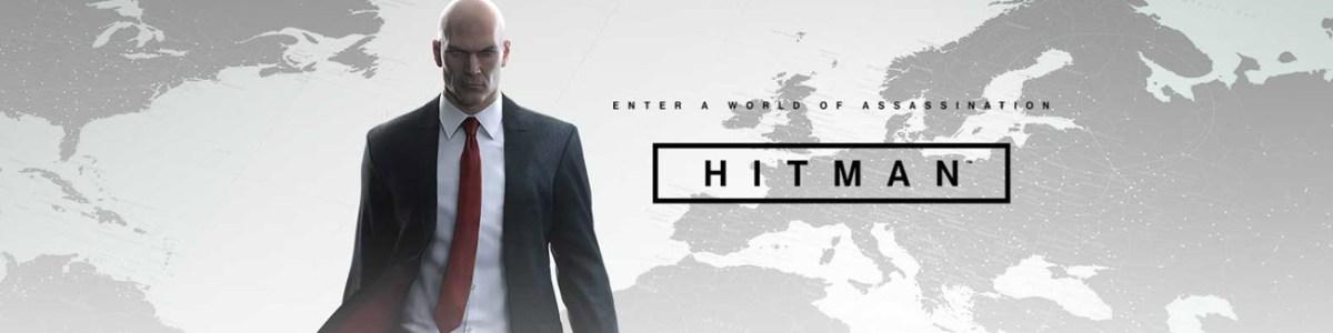 Pobierz i zagraj w trzeci epizod HITMANA do końca lipca na Xbox One