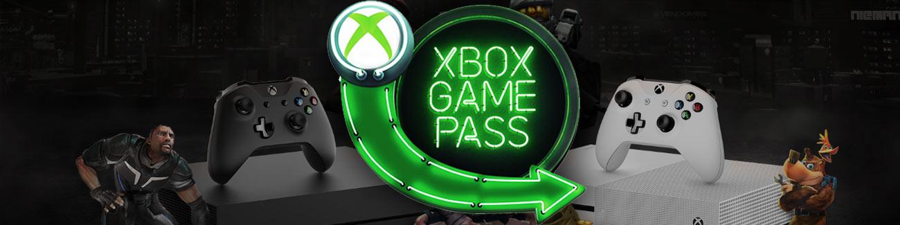 Nowe gry od dziś w Xbox Game Pass