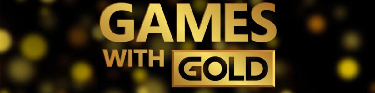 Pobierz kolejne gry z październikowej oferty Games with Gold