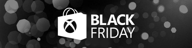 Black Friday. Promocje Xbox One Xbox 360