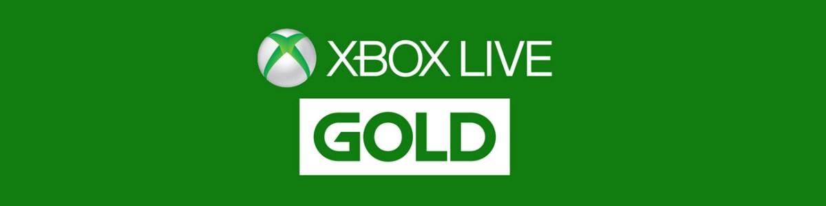 Darmowy GOLD dla wszystkich użytkowników Xbox One