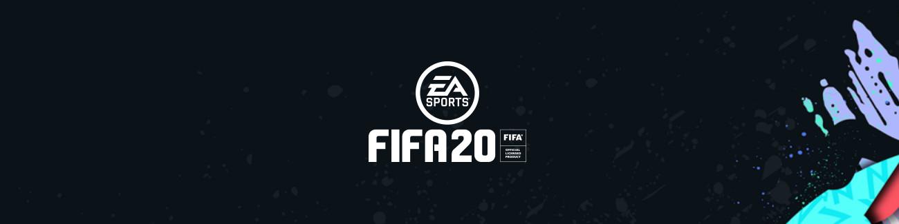 FIFA 20 Xbox