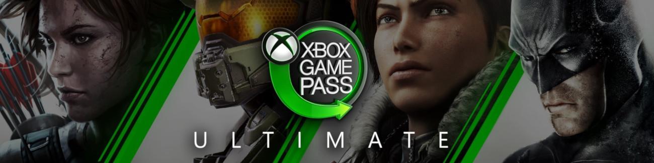 6 miesięcy Xbox Game Pass Ultimate w cenie trzech!