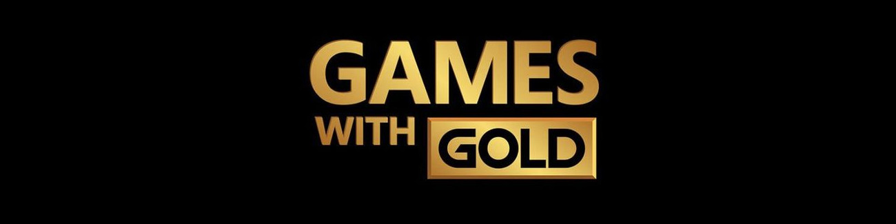 Games with Gold na kwiecień 2020