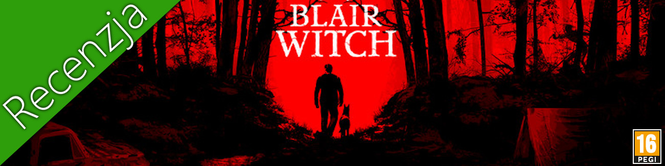 Blair Witch - Recenzja