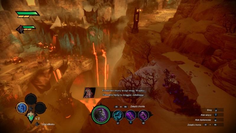 Darksiders Genesis: Recenzja gry