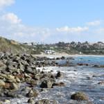 Rocky shoreline12