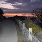 Sunset at Salt Creek Trail12