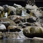 Rocky waterfall12
