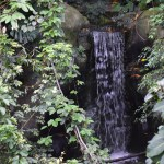 Small waterfall12