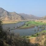 Three Rivers valley12