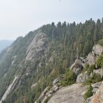 View from Moro Rock12