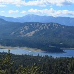 Distant view to Big Bear Lake12