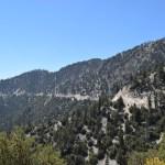 Hillside at Big Bear Mountains12
