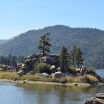Small island in Boulder Bay12