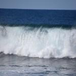 Massive wave rolls over12