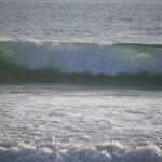 Evening wave12