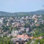 Landscape of Buda12