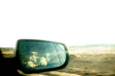 @iStefPayne on the road to AZ!