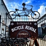 Bike NOLA Bicycle Rental