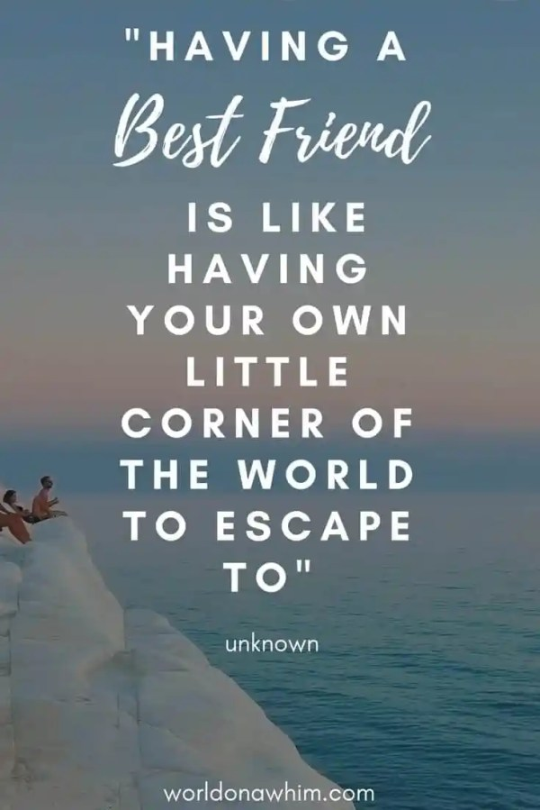 25 Most Inspiring Quotes for Travel With Friends ~ World ...