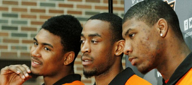 2014 preseason basketball rankings Oklahoma State