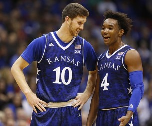 Image result for Sviatoslav Mykhailiuk devonte graham