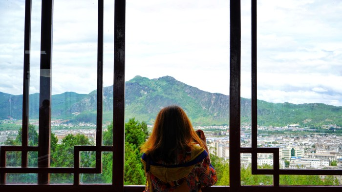 Realizations since I left home to travel the world- Lijiang Yunnan travel
