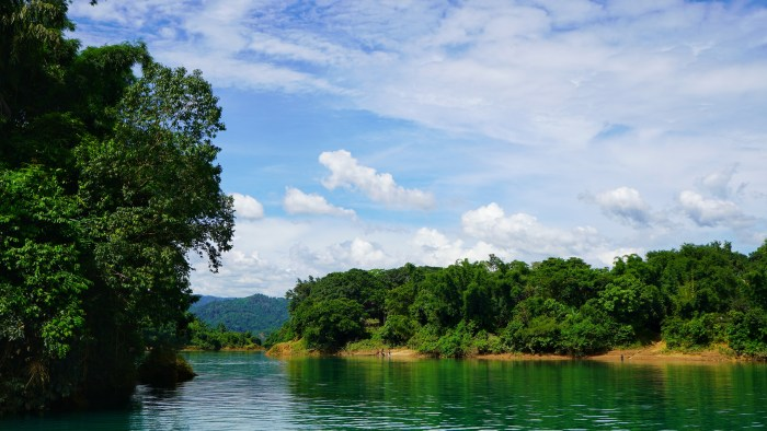 Lalakhal Lake - things to do in Sylhet