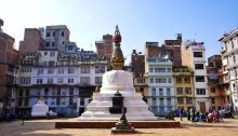 things to do in Kathmandu Nepal