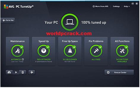 AVG Antivirus Crack With Serial Key 2020 {Updated} Free Download