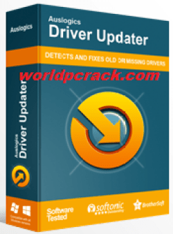 Auslogics Driver Updater 1.24.0.3 Crack With License Key [Latest] Free