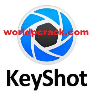 KeyShot Pro 10.0.198 Crack Plus License Key 2020 Free Download