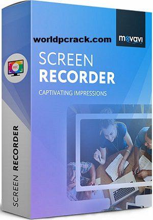 Movavi Screen Recorder 21.0.0 Crack Plus Activation Key 2020 Download