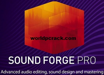 SOUND FORGE Pro 14.0.0.84 Crack With Serial Number Free Download
