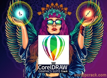 CorelDRAW Graphics Suite 2020 Crack With Serial Number v22.1.0.517 Free