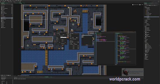 GameMaker Studio Ultimate 2.2.5.481 Crack With License Key Free