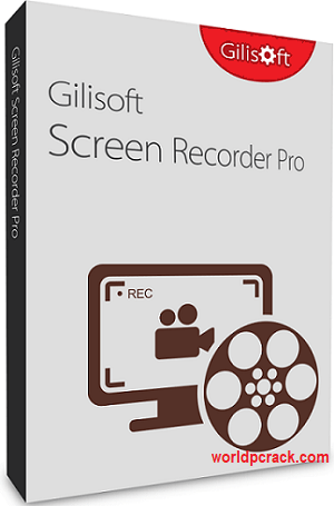 GiliSoft Screen Recorder Pro 11.0.0 Crack With Serial Key 2020 Free