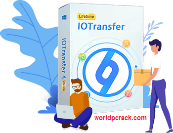 IOTransfer 4.3.0 Crack With License Key 2020 Free Download